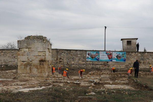 Edirne'de 200 yıllık kayıp cami, gün yüzünüe çıkıyor #2
