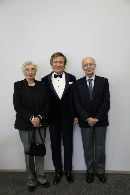 Erol Evgin, 50. sanat yılını kutladı #3