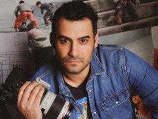 Fotoğraflarını muzlayan Türk sanatçı: Ufuk Altunkaş #1