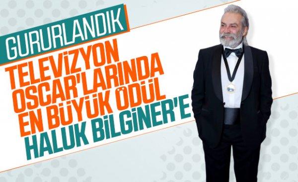 Haluk Bilginer: Türkiye yi mutlu etmekten çok mutluyum #2
