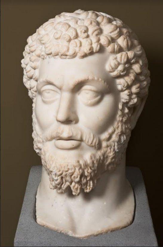 Roma İmparatorlarının gözde şehri Sagalassos müzede #4