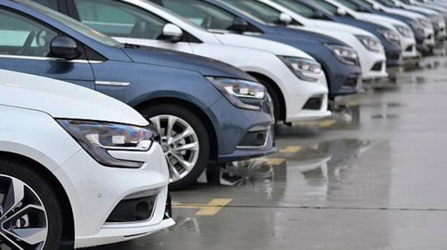 Türkiye'de şubatta en çok satılan otomotiv markası Volkswagen oldu